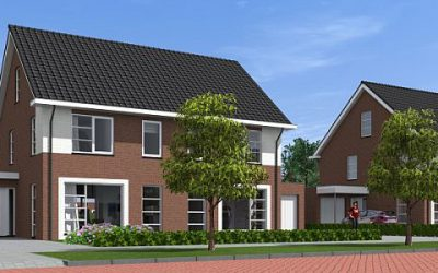 Jouw artist impression in de spotlight